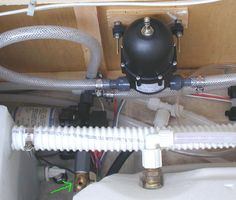 Img i wanted an easy way to drain the water heater without for Water pipe noise reduction