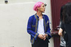 BIGBANG's Story with Gilbakk - Yahoo!ブログ