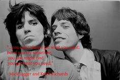 Rock and Roll truism