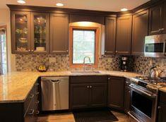 Kitchen Cabinet Wood Valance - News Home