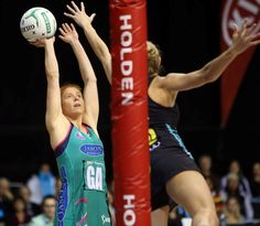 Caldwell and Vixens ready to lift standards - MELBOURNE Vixens goal attack Tegan Caldwell declares they can set the standard for their upcoming finals campaign when they step out on court against the West Coast Fever on Sunday afternoon. Netball, Fox Sports, West Coast, Finals, Melbourne, Campaign, Sunday, Basketball, Domingo