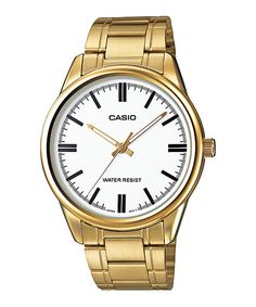 Relógio Casio Classic Collection MTP-V005G-7A f6bf529969