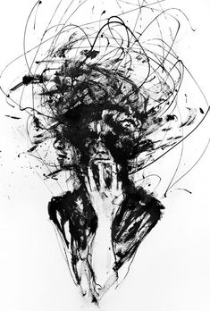 fever by agnes-cecile (print image)