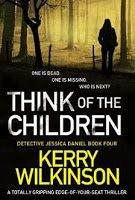 READY, SET, READ!: THINK OF THE CHILDREN
