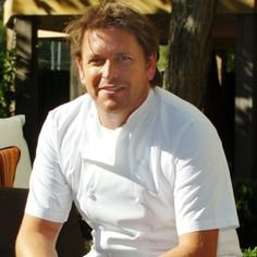 Celebrate food with James Martin at Oracle festival