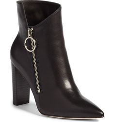 c0d918183c1 Free shipping and returns on PAIGE Kate Asymmetrical Bootie (Women) at  Nordstrom.com
