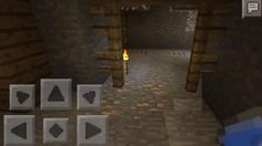 You will spawn in a beautiful landscape biome that has the great combination of sand and grass. Start digging down until you find a tunnel. The tunnel belongs to the mineshafts. They combine with each other to make the seed worthy to discover. How to Play Two Mineshafts Filled With Ores... https://mcpebox.com/two-mineshafts-filled-ores-seed-minecraft-pe/