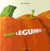 Grosse légume... - Prix sorcières - 100%BIO !!!
