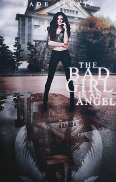 The Bad Girl Is An Angel - cover cover by me #ZoeyDeutch