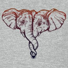 Trendy Tattoo Elephant Hip Tatoo Trendy Tattoo Elephant Hip Tatoo Trendy Tattoo Elephant Hip Tatoo 41 Cool and Creative Elephant Tattoo Ideas Kunst Tattoos, Tattoos Skull, Cute Tattoos, Body Art Tattoos, New Tattoos, Tattoo Drawings, Small Tattoos, Sleeve Tattoos, Phoenix Tattoos