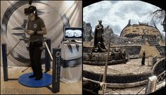 Skyrim: How It's Meant To Be Played #gaming #games #gamer #videogames #videogame #anime #video #Funny #xbox #nintendo #TVGM #surprise