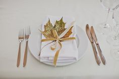 autumn wedding decor | Love!