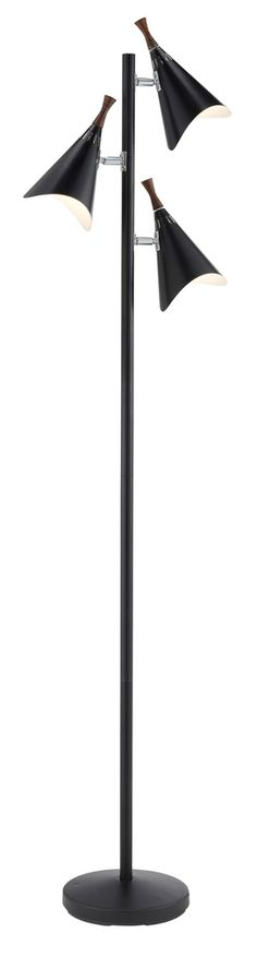 Thrive Furniture - Draper Floor Lamp, $165.00 (http://www.thrivefurniture.com/draper-floor-lamp/)