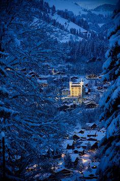 "gyclli:  "" Gstaad, Switzerland   tommypicone.com  """