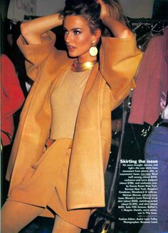 Donna Karan 1991