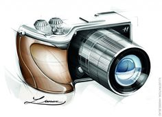 Hasselblad has revealed plans for a new mirrorless camera called the Lunar that has plans for a 2013 release.