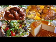 ¿Cómo Algo Tan Fácil Puede Estar Tan Sabroso? - YouTube Mexican Dishes, Mexican Food Recipes, Beef Recipes, Ethnic Recipes, Barbacoa, Flan, Yummy Food, Delicious Recipes, Chicken Wings