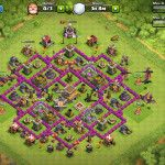 Ultimate Clash of Clans Guide provides the best clash of clans guides, tips and Town Hall Base Designs. Clash Of Clans Hack, Clash Of Clans Free, Clash Of Clans Gems, Monster School, Clash Royale, Free Gems, Five Nights At Freddy's, Town Hall, Layout