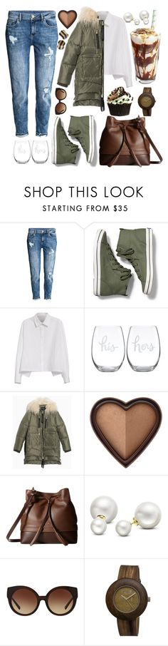 """""""Kelsey"""" by goingdigi ❤ liked on Polyvore featuring Keds, Y's by Yohji Yamamoto, Kate Spade, Max&Co., Too Faced Cosmetics, Lodis, Allurez, Michael Kors, Earth and NOVICA"""