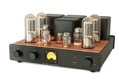 Valves amplifier