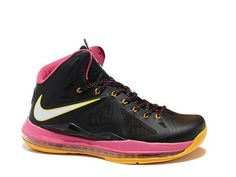 Nike Air Max LeBron 10 X Mens Basketball Shoes: With the the flywire technology, it looks more and more beautiful. As the good sneaker, the Nike LeBron Basketball Shoes are comfortable, soft, and anti-slipping and increasing the speed.