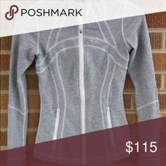 Lululemon define jacket herringbone size 2 In excellent condition! Well taken care of. Size 2. ️️ price $90 shipped. lululemon athletica Other
