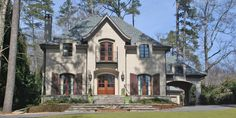 French Country Stucco Homes Car Pictures French Country Home Stucco