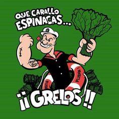 Grelos!!
