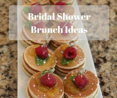 I recently had the pleasure of hosting a Bridal Shower for my little sister in honor of her upcoming wedding. I had so much fun planning a vintage, wildflower bridal shower brunch that I hope made her feel special. I've included all the details to help you plan a bridal shower brunch of your own.
