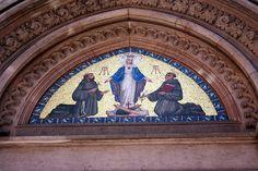 St. Antuan Katolik Kilisesi Beyoğlu - St. Antuan Catholic Church, Istanbul