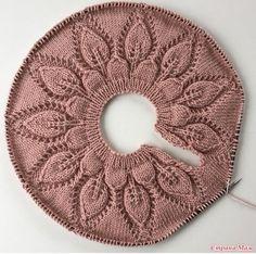 Åååh Det Her Bliver Godt 🧡 Teststrik Fo - Diy Crafts - maallure Diy Crafts Knitting, Diy Crafts Crochet, Knitting For Kids, Knitting For Beginners, Baby Knitting Patterns, Crochet For Kids, Knitting Stitches, Knitting Designs, Free Knitting
