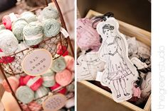 @Lolla Orchard from Love Lolla and @Marne Mynhardt & @Elouise Trichardt from Mitat's goodies at KAMERS Bloemfontein, photographed by @Ria Green via @The Pretty Blog