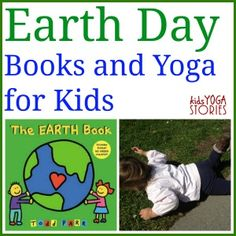 Earth Day Yoga Poses for Kids Get yourself ready for some yoga fun by clearing a space, kicking off your shoes and socks, and put on comfort...