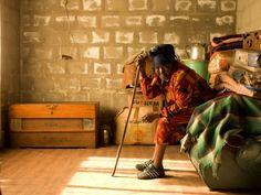 South African Photographer Zwelethu Mthethwa