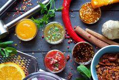 5 Sosuri pentru stir-fry | Gourmandelle