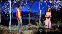 Gordon MacRae & Shirley Jones - IF I LOVED YOU from Carousel (HD) I always loved this song.  Loved most all the show tunes.
