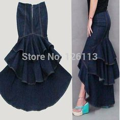 skirt floor length - Google Search
