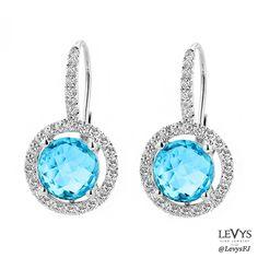 E9063-BTWG #jewelsbyirina #fashion #earrings