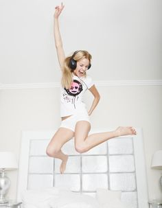 Sport au lit : Et si vous faisiez ces exercices de sport depuis votre lit ? ...