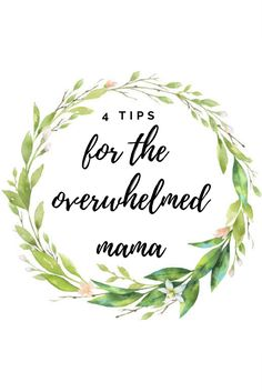 Overwhelmed Mama  Stay At Home Mom  Young Mom  Toddler Mom