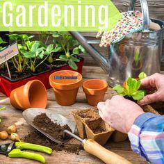 Got a green thumb? Tell us what you grow! #wellness #gardening #summer #plants #health #lifeextension