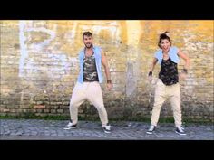 "Zumba (r) Fitness with Nevena & Goran - Iyanya ""Kukere"" - YouTube"