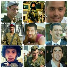 ~J     SHAME....! I hate to see lives lost....especially young men who are only trying to keep their homeland safe....Twenty five #IDF soldiers killed by Hamas.