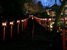 2012/11/26 貴船神社