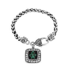 Cerebral Palsy Support and Awareness Bracelet