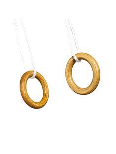 Romerska Ringar Jabo 130cm Retail Concepts, Aktiv, Washer Necklace, Drop Earrings, Frugal, Innovation, Jewelry, Jewlery, Jewerly