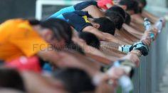 Training Sessions #FCBarcelona #Training