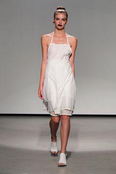 Katie Gallagher, Look #23