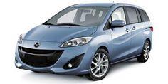 2013 Mazda MAZDA5 Van - Prices & Reviews - (maybe?)