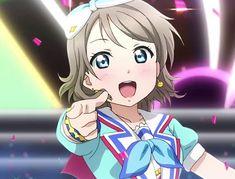 Sunshine Love, Love Live, Over The Rainbow, Hatsune Miku, Cool Girl, Video Game, I Am Awesome, Anime Art, Fan Art